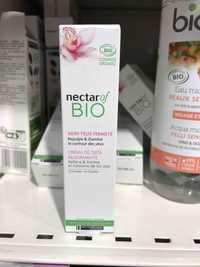 Nectar of Bio - Soins yeux fermeté - Repulpe & illumine le contour des yeux