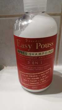 GHANDRANI EASY POUSS - Après shampooing 3 en 1 - Conditionneur anti-chute