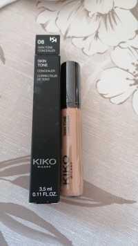 KIKO - 06 Skin Tone - Correcteur de teint