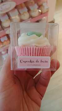 BadeFee - Tutti frutti - Cupcakes de bain