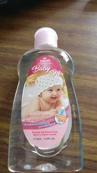 Miya - Baby oil