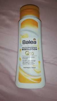 Balea - Q10 - Hautstraffende body lotion
