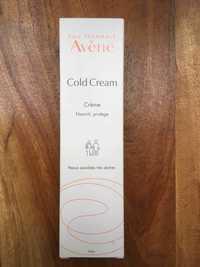 AVÈNE - Cold cream - Crème nourrit protège