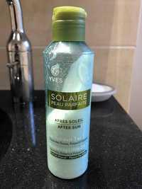 YVES ROCHER - Solaire peau parfaite - Lait hydratant après soleil 3 en 1