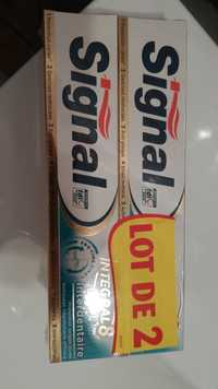 SIGNAL - Integrale 8 actions - Dentifrice interfentaire