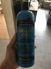 RENPURE - Argan oil - Luxurious conditoner