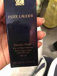 Estee Lauder - Double wear SPF 10