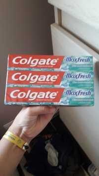 COLGATE - Dentifrice au fluor