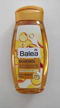 Balea - Duschöl  mit pfanzlichen ölen