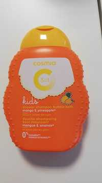 Cosmia - Douche shampoing 3 in 1 - Kids