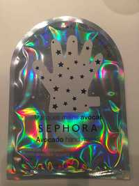 Sephora - Masques mains avocat