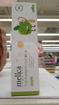 MELICA - Apple - Toopthaste for kids