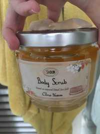 SABON - Body scrub - Citrus Blossom