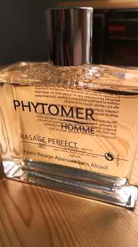 PHYTOMER - Homme Rasage perfect - Après-rasage apaisante sans alcool