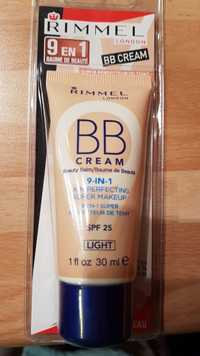 RIMMEL - BB Cream 9-in-1