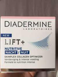 DIADERMINE - Lift+ Nutritive - Crème de nuit