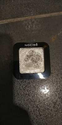 NOCIBÉ - Mono fard à paupières métallique