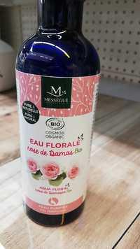 Mességué - Rose de damas bio - Eau florale