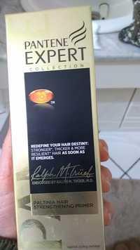 PANTENE - Expert collection - Paltinia hair strengthening primer