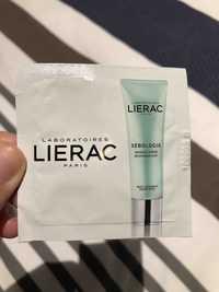 LIÉRAC - Sébologie - Masque scrub désincrustant