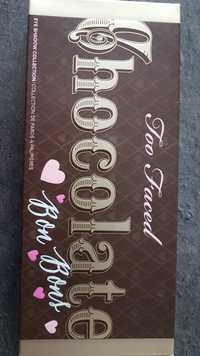 TOO FACED - Chocolate bon bons - Collection de fards à paupiéres