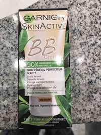 Garnier - SkinActive - Soin végétal perfecteur 5-en-1 - Medium