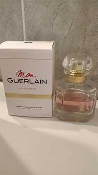 Composition Guerlain Mon Guerlain Eau De Parfum Ufc Que Choisir