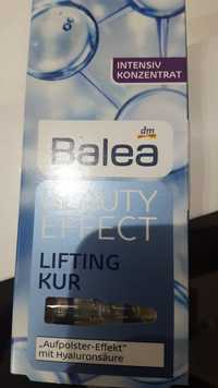 Balea - Beauty Effect - Lifting Kur