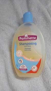Pommette - Shampooing très doux