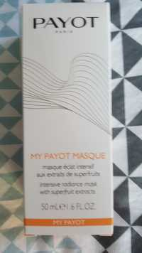 Payot - My payot - Masque éclat intensif