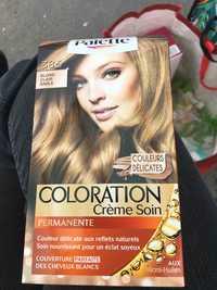 PALETTE - Coloration - Crème soin - 386 blond clair sable