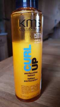 Kms California - Curl up - Lotion perfectrice