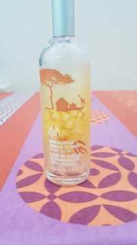 THE BODY SHOP - Fleur de vanille de Madagascar - Brume parfumée