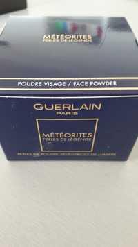 Guerlain - Météorites perles de légende - Poudre visage