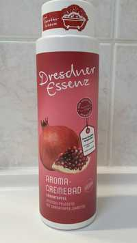 Dresdner Essenz - Aroma-cremebad - Granatapfel