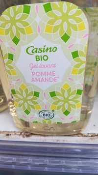 CASINO - Pomme amande bio - Gel lavant mains
