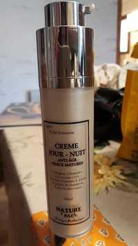 Nature & Mer - Crème jour nuit anti-âge peaux matures