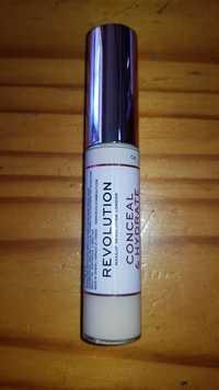 REVOLUTION - Conceal & hydrate - Anti-cernes liquide