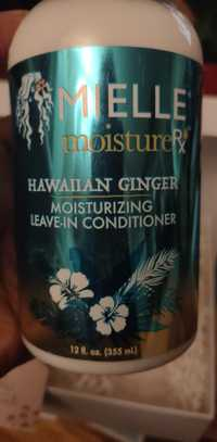 Mielle - Hawaiian ginger -  Moisturizing leave-in conditioner