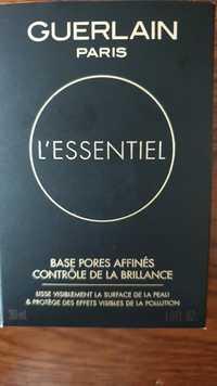 Guerlain - L'essentiel - Base pores affinés