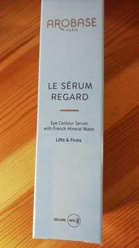 Arobase - Lifts & firms - Le sérum regard