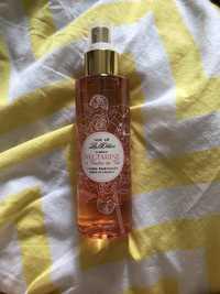 NOCIBÉ - Les délices nectarine & fleurs de thé - Brume parfumée