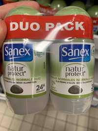 SANEX - Natur protect - Déodorant 24h