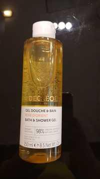 Decléor - Rose d'Orient - Gel douche & bain apaisant