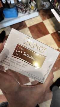 Guinot - Lift summum - Crème lifting fermeté visage