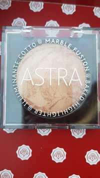 Astra - Marble Fusion - lluminante cotto