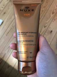 NUXE - Sun - Auto-brozant hydratant