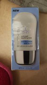 Biotherm - CC Ultra - Multi-shield beautifying base SPF 50+