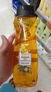 DELIPLUS - Passion fruit - Gel de baño