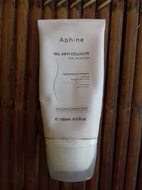 Aphine - Gel anti-cellulite